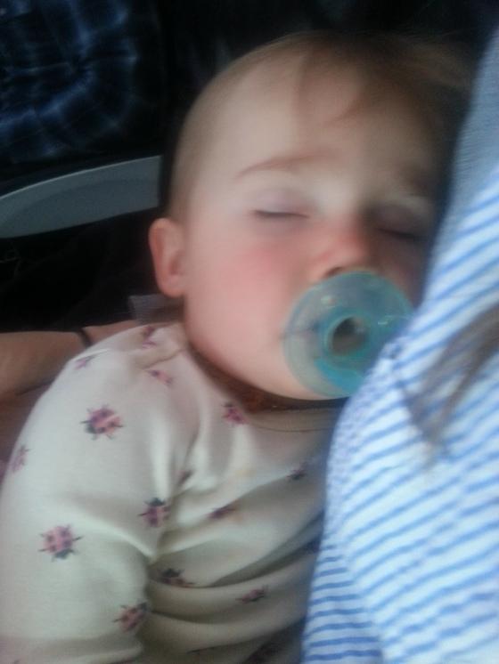 Sleeping E