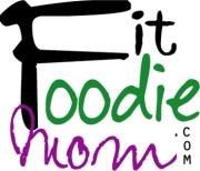 FitFoodieMom Logo square